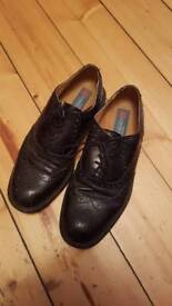 Men's Brogues size 8