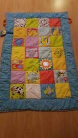 Large play mat