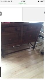 Sideboard great for upcycling