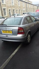 Grey Vauxall Astra 1.4 for sale