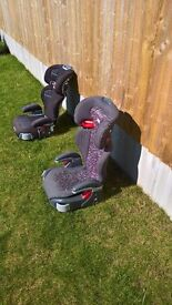 Graco Childs Car Seat x 2