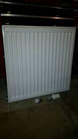 K1 radiator 600mm x600mm