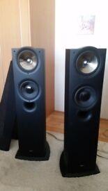 Hifi Speakers Kef iQ70