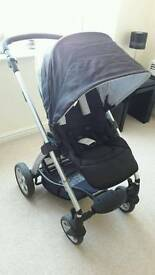 Mama's and papas sola pushchair