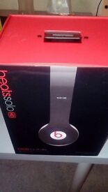 dr dre beats solo hd. Never been used.