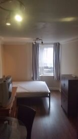 FURNISHED DOUBLE ROOM IN BOURNEMOUTH TOWN CENTRE