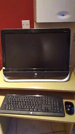 HP Pavillion 23