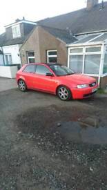 Audi s3 for sale or swap for diesel
