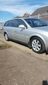 Vauxhall vectra diesel * full year mot*