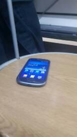 Samsung galaxy S3 mini 8GB unlocked!
