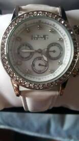 Ladies August Steiner watch