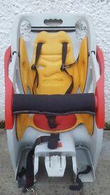 Childrens Britax Copilot Bike Seat