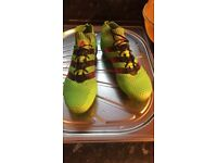 Adidas Ace 16+ Primeknit Men's Size 8 Barely Worn