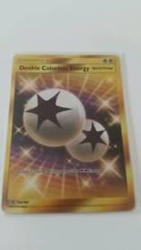 Pokemon Double colourless energy