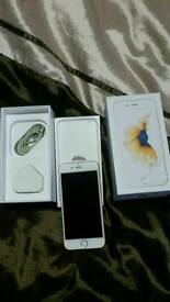 Apple iPhone 6S 16gb Gold EE