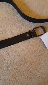 "Mens Timberland Belt 34"". Brand new with tag"