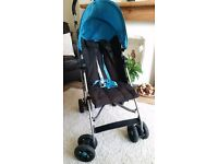 Mama's and Papas buggy and accessories