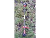 petrol trimmer tanaka fast start good condition ready to go