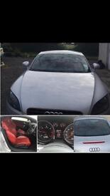 Audi TT Quattro low mileage immaculate