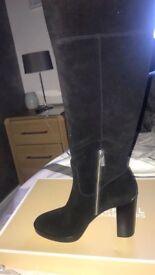 Michael Kors boots - size 6