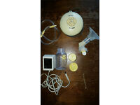 Meleda Swing Electronic Breast Pump