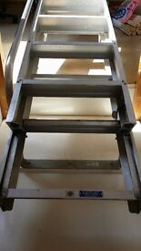 RAMSEY LOFT LADDER
