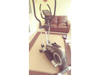 Kettler Axos Cross M Elliptical Cross Trainer