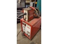 ARC-TEC 251 Commercial Grade (240v) 250 amp MIG Welder with Separate Wire Feed