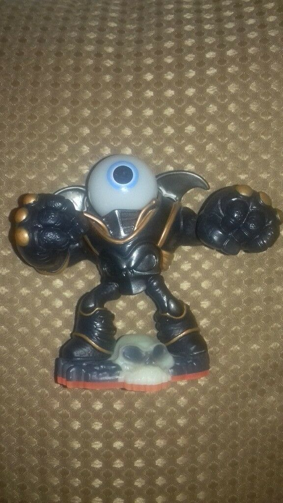 Skylanders Giant Eye Brawl Figure