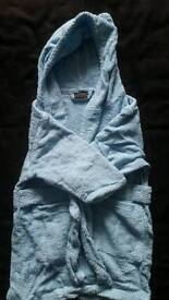 Next Baby bath robe