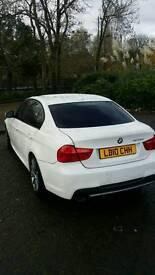 BMW320D MSport