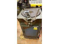 Viceroy tool sharpener by Denford