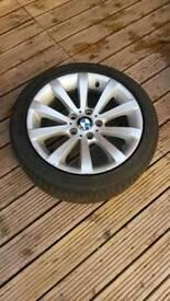 """BMW wheel """"17""""225-25 ONO"""