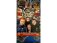 The young ones series 1 and 2 box set