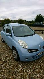 Nissan Micra 1.2 Automatic