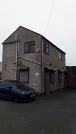 2 Bedroom Town House with development potential for sale