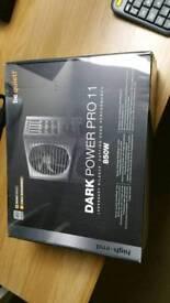 Be Quiet Dark Power Pro 11 850w Gaming PC PSU