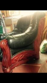 Antiquities Armchair