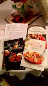 Slimming World Pack (as new)