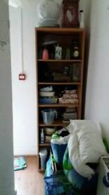 Ikea lge shelving unit