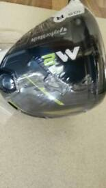 Taylo made M2 driver