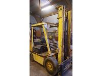 Bonser Diesel Forklift