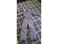 Kids Dare2b all-in-one snow suit age 9-10years