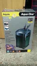 Aqua one pump aqis 1250