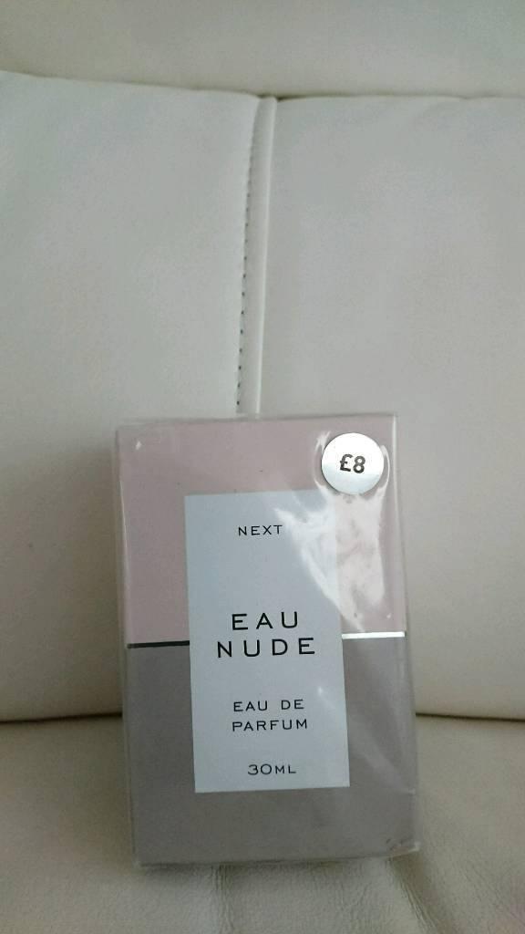 Next Perfumes Eau Nude