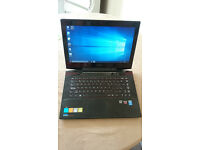 Lenovo Y40-80 gamers laptop