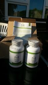 PUR SLIM capsules 30 day supply