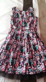 Brand new with tags freespirit dress