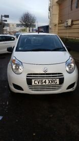 SUZUKI 2014 free road tax very nice car no problim at all 2 owner