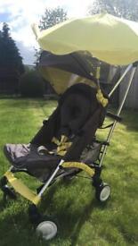 Mothercare Urbanite Stroller